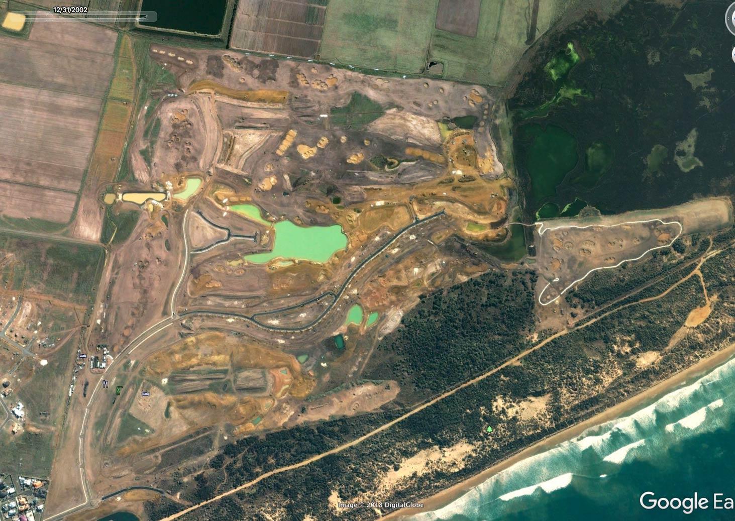 the-sands-estate-google-earth-2002